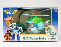 Вертолет Хелли на радиоуправлении, Robocar Poli