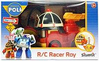 Рой на радиоуправлении, Robocar Poli 83186, фото 1