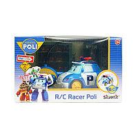 Полицейская машина Поли на радиоуправлении Robocar Poli, фото 1