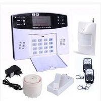 """Охранная GSM сигнализация """"Стражник Sokol Pro 3"""