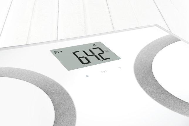 Диагностические весы Medisana BS 445 Connect(Германия), фото 2