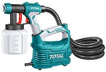 Краскопульт электрический Total TT5006-2, 500 Ватт