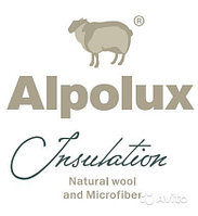 Alpolux 100 утеплитель
