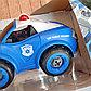 Машинка - конструктор с отверткой Полицейская, фото 2