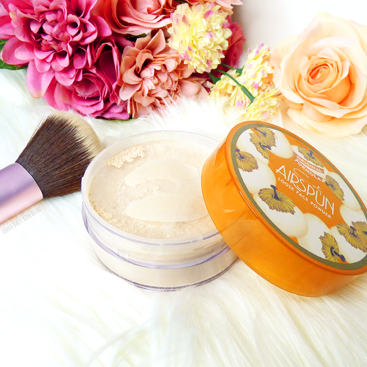 Рассыпчатая пудра Coty Airspun Loose Face Powder  65 g.