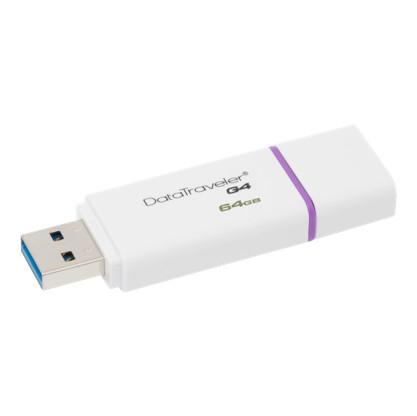 Kingston DTIG4/64GB USB- Flash 64Gb