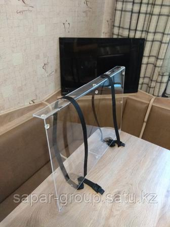 Защитный стекло для телевизоров - фото 2