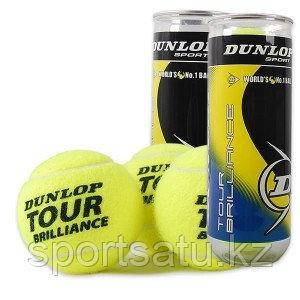 Мяч для большого тенниса оригинал DUNLOP