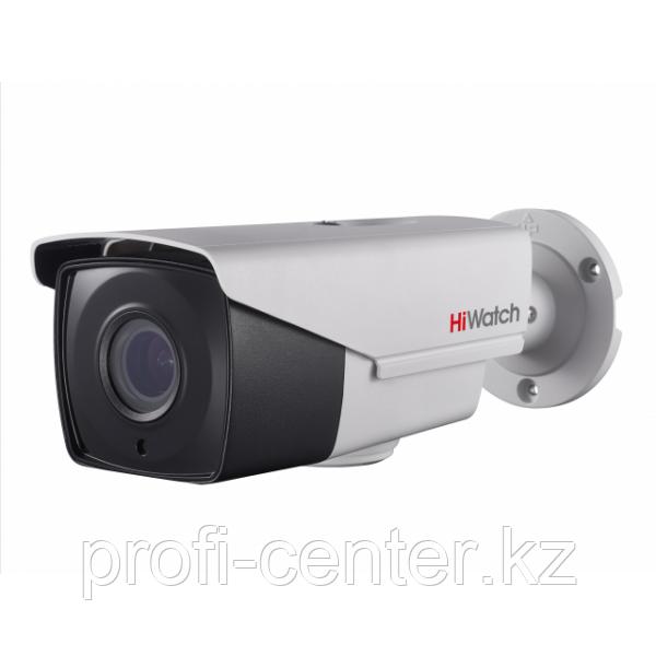 DS-T506 HD-TVI Цилиндрическая Камера 2,8-12мм ИК до 40м