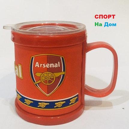 Кружка Arsenal 400 мл, фото 2
