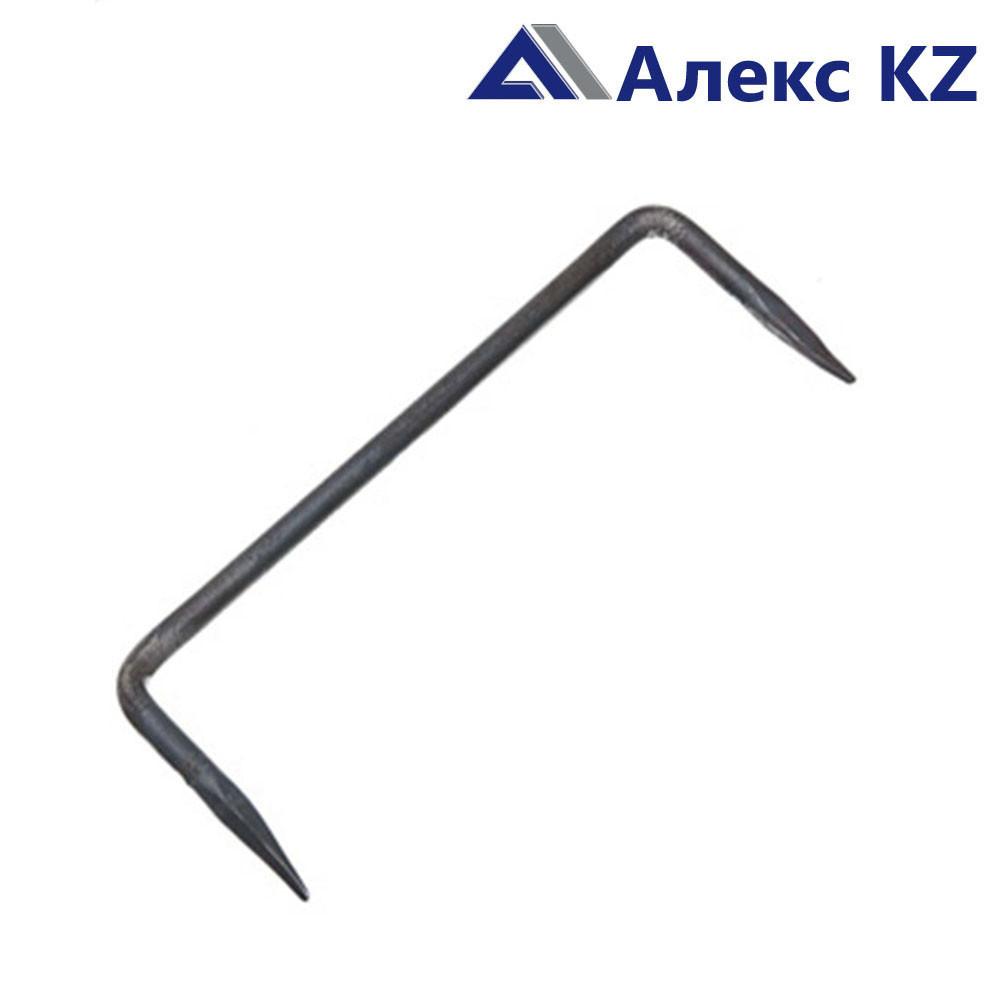 Скоба строительная ССК 8/200/70 мм.