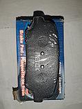 Тормозные колодки задние Хюндай Сантафэ с 2006года и выше, Киа Соренто с 2006года и выше, фото 3