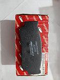 Тормозные колодки задние на Хюндай Траджет с 2000года и выше, фото 2