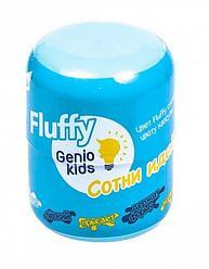 Пластилин воздушный Fluffy