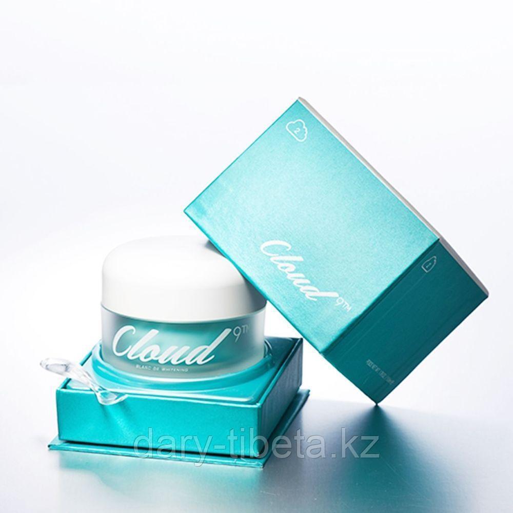 Claire's Cloud 9  Whitening Cream (Scabiola) -Отбеливающий крем Крем для лица
