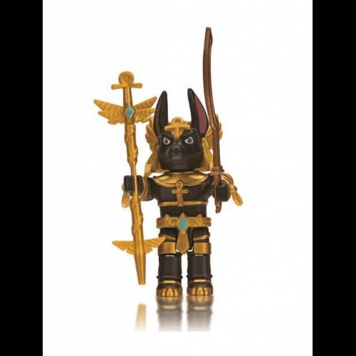 Jazwares Roblox Игровая коллекционная фигурка Сore Figures Anubis W5