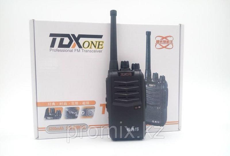 Рация TDX TD13