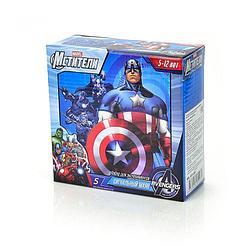 Набор для экспериментов Marvel Мстители *Сигнальный маяк*