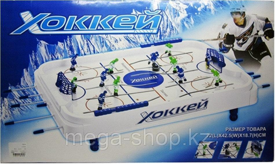 """Настольная игра """"хоккей"""""""