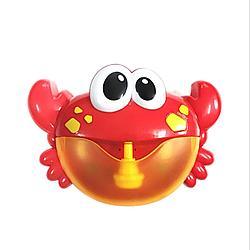 """Игрушка для ванны """"Пузырящий краб"""""""