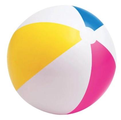 Intex Надувной мячик, 61 см,