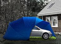 Мобильный гараж, фото 1