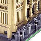 Конструктор lego аналог 10253 Биг бен Lele, фото 3