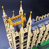 Конструктор lego аналог 10253 Биг бен Lele, фото 4