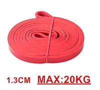 Резиновая петля 1-20 кг (1.3)