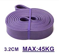 Резиновая петля 10-45 кг (3.2)