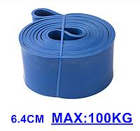Резиновая петля 40 - 100кг