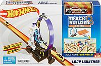 Хот Вилс конструктор трасс с мертвой петлей Hot Wheels Track Builder, фото 1