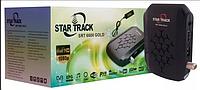 Star Track SRT-6600 Gold - компактный спутниковый Full HD ресивер, T2-MI