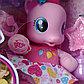 """Интерактивная Малышка Пинки Пай """"Учится ходить"""" (аналог), фото 2"""