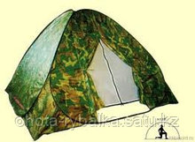 Палатка автомат 3х местная