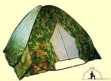 Палатка автомат 4х местная