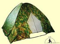Палатка автомат 5-ти местная