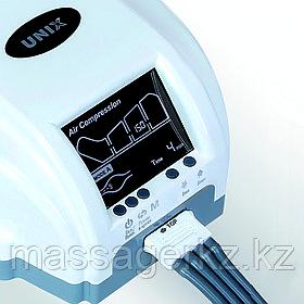 Аппарат для лимфодренажа и прессотерапии LymphaNORM (Unix Air) Control (ботфорты XL)
