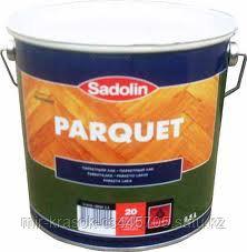 Лак Sadolin Parquet 20,90 паркетный 10л