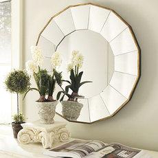 Настенные зеркала