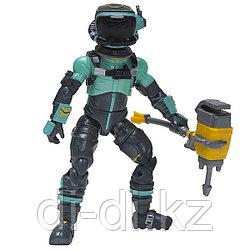 Fortnite Фигурка Toxic Trooper с аксессуарами