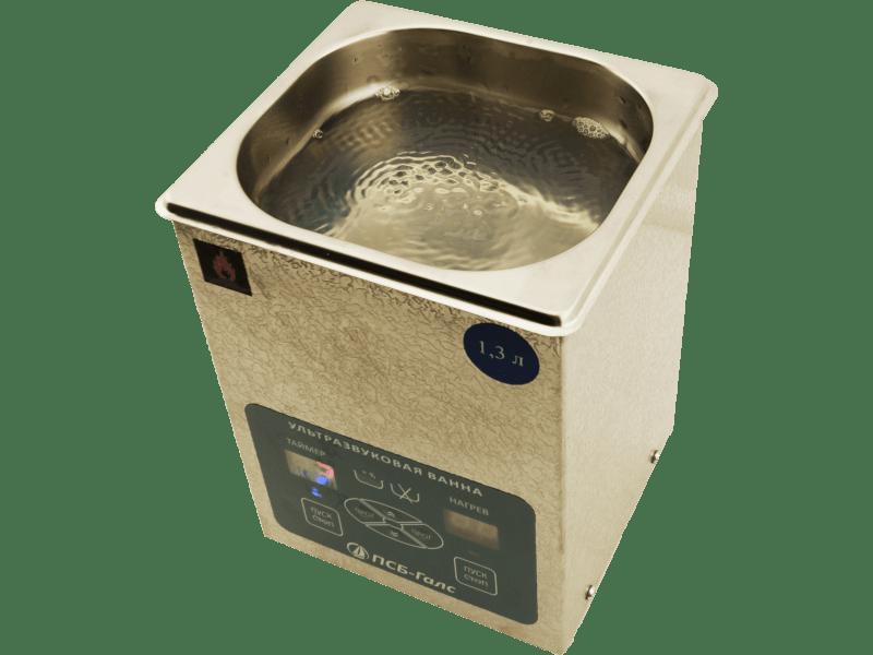 Ультразвуковая ванна ПСБ-1335-05