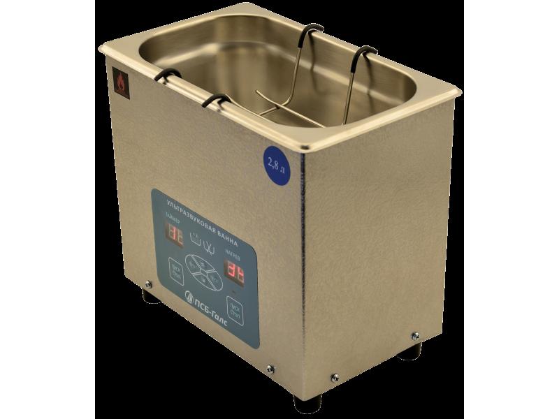 Ультразвуковая ванна ПСБ-2835-05