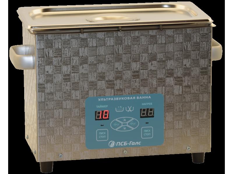Ультразвуковая ванна ПСБ-4060-05