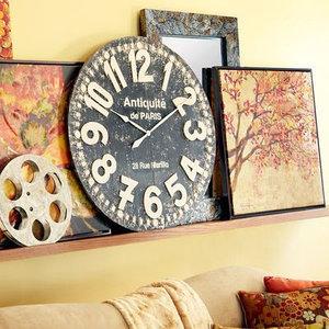 часы, общее
