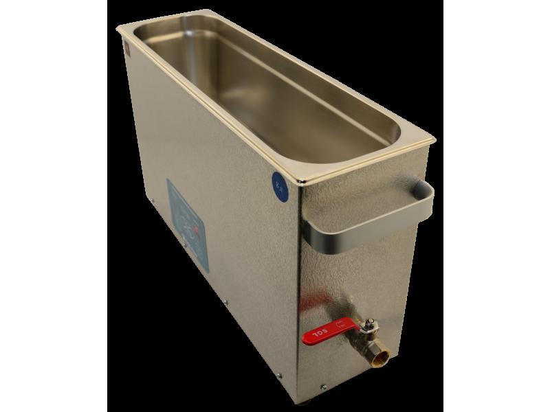 Ультразвуковая ванна ПСБ-80120-05