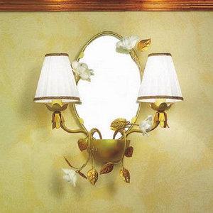 бра, настенные светильники