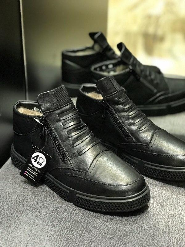 Зимняя обувь - фото 3