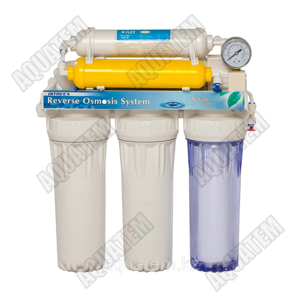 Фильтр для воды обратного осмоса DITREEX RO50NP36