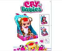 """Интерактивный пупс """"Cry Babies"""""""